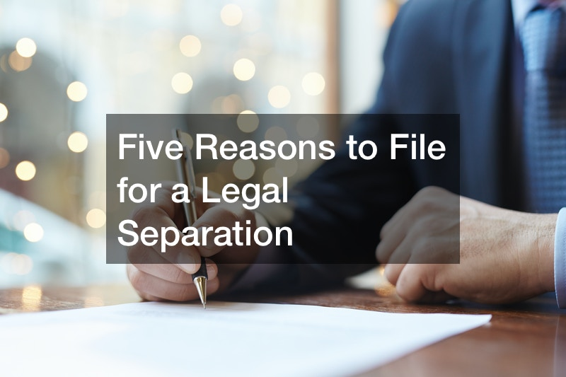 separation paperwork